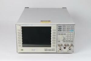 Hp 8960 Series 10 Digital Wcts Cell Phone Communications Analyzer E5515c Agilent