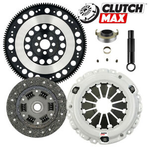 Clutchmax Stage 1 Clutch Kit Chromoly Flywheel For Acura Csx Rsx Honda Civic Si