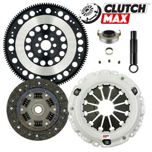 Clutchmax Stage 2 Clutch Kit Chromoly Flywheel For Acura Csx Rsx Honda Civic Si