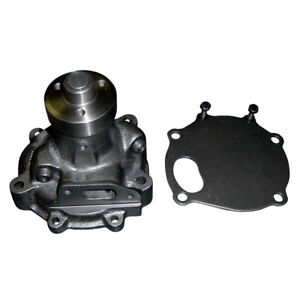 12a90 Water Pump Fits Long Tractor 2610 320 350 360 445 460 510 560 610