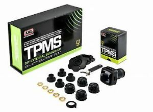 Arb Usa 819100 Tire Pressure Monitoring System Tpms