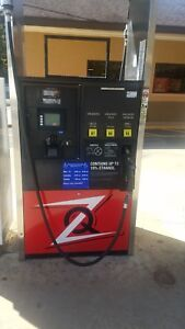 Gilbarco Encore 300 Gas Dispenser
