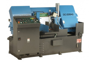 New Doall Dc 330nc Production Band Saw 3062