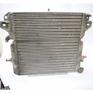 Used Oil Cooler Radiator Caterpillar 272d Xhp 299d2 Xhp 297d2 Xhp 299d2 297d2