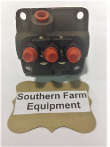 Yanmar Injector Pump For 2500 2610 2620 3000 3110 3810 3t90 new