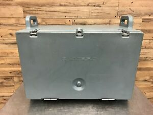 Cambro 200mpc Insulated Food Carrier side Loader