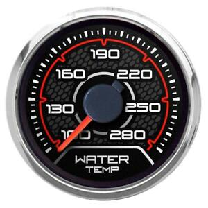 New Vintage Usa 20127 01 Cfr Series 2 1 16 Water Temperature Red