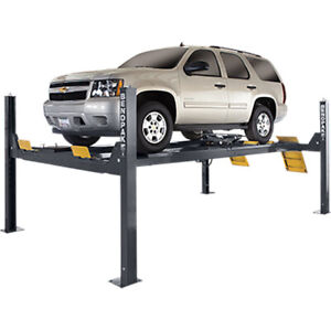 Bendpak 5175172 Wheel Alignment Lift 14 000 Lbs Limo
