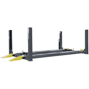 Bendpak 5175969 Wheel Alignment Lift 18 000 Lbs