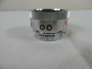 Olympus Light Source Adapter Ac10s