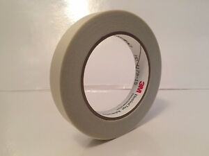 3m Glass Cloth Electrical Tape 69 36 Yards New 3 4 Inch Case Of 12