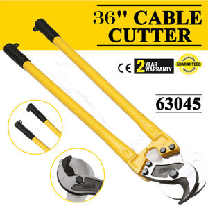 36 900 Mcm Copper Wire Cable Cutter 1200mcm Aluminum On Sale