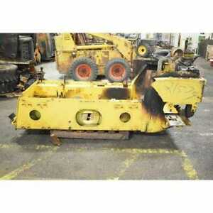 Used Main Frame New Holland L218