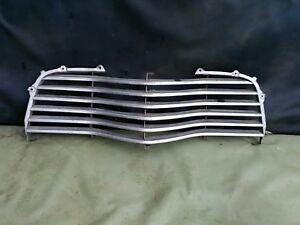 1942 Chevrolet Grill N o s 42 Chevy Nos