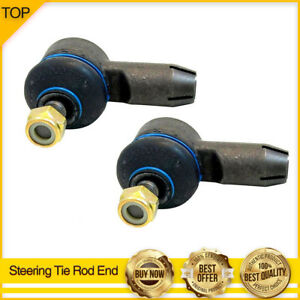 2pcs Mevotech Steering Tie Rod Ends Front Outer For 1988 93 Volkswagen Fox