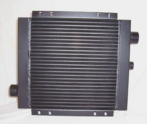 Cool line Mobile Hydraulic Oil Cooler With 8 To 80 Flow Ranges gpm C 32
