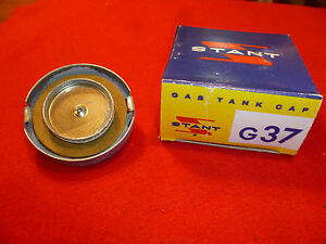 Nos 1951 56 Packard Gas Cap