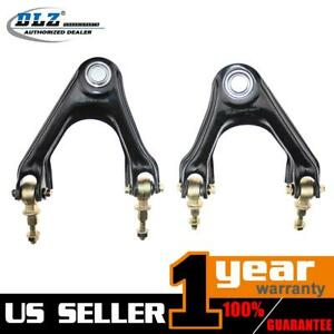 Front Upper Left Right Control Arm W Ball Joints For 1994 1997 Honda Accord
