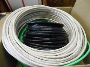 174 Feet Black 164 White 170 Green 8 Awg Thhn Stranded Copper Wire
