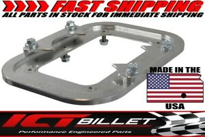 Optima Billet Battery Tray Racing Race Trunk Relocation Box Hold Down