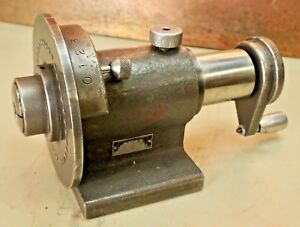 Yuasa News 5c Collet Spin Index Jig Fixture Grinding Milling Machinist Tool