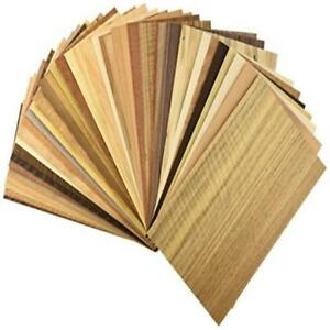 Veneer Variety Pack 20 Sq Ft By Sauers Building Supplies High quality New