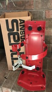 Fire Extinguisher Bracket Assembly Model 30937 Made By Ansul Sentry Set Of 2