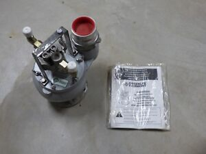 used One Time Nice Greenlee Submersible Trash Pump hydraulic 3 In H4635