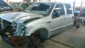 Steering Column W tilt At Fits 2004 Ford F350sd Pickup 471085
