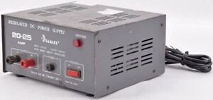 Samlex Rps1220 Benchtop 13 8vdc 20 25a Regulated Dc Power Supply