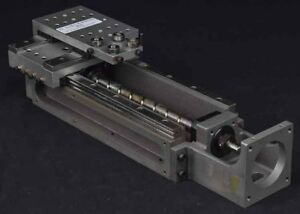 Precision 7 1 4 Travel Ball Screw Linear Stage thk Rsr 9km Lm Guide Slide Rail