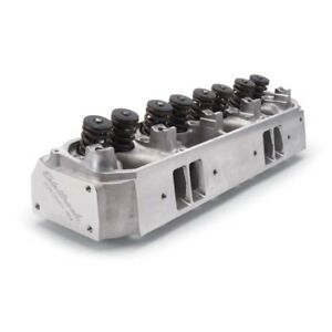 Edelbrock 60929 Performer Rpm Cylinder Head Big Block Mopar