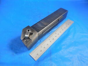 Dclnr 164d 1 Square Shank Na9 Lathe Turning Tool Holder Machine Shop Tooling