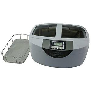Isonic P4820 wsb Lab Instruments Equipment Commercial Ultrasonic Cleaner Wire