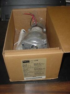 New Dayton 1lpx8 Pmdc Dc Industrial Gear Motor 1 10 Hp 152 Rpm 90 Volt