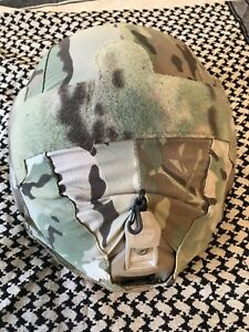 Ops-Core FAST High Cut ballistic helmet LXL Genuine article with $155+ extras