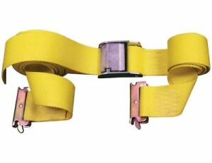 Buyers Products 01070 2 E Track Cambuckle Strap