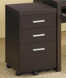 Papineau File Cabinet W 3 Drawers id 91316