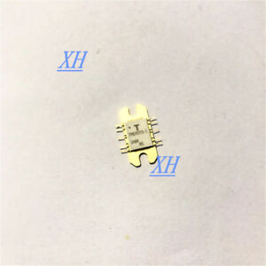 1pcs Tmd1013 1 Microwave Power Mmic Amplifier 10 Ghz 13 3 Ghz