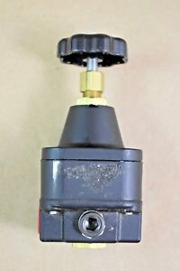 Capp usa 17200 Model 15441 Precision Model Regulator For Compressed Air Service