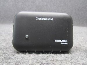 Welch Allyn Meditron 5079 401 The Distributor Electric Stethoscope Distributor