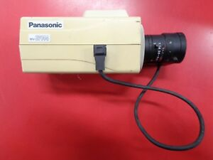 Panasonic Cctv Camera Wv bp144