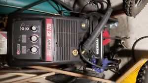 Firepower 1444 0872 3 In One Mst 220i Mig Stick And Tig Welder