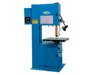 New Doall 2013 v5 High Speed Contour Band Saw 3086