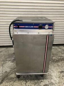 1 2 Height Full Sheet Transport Hot Bevles Heated Holding Cabinet Nsf 9276 Food