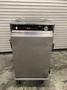 1 2 Height Full Sheet Transport Hot Bevles Heated Holding Cabinet Nsf 9278 Food