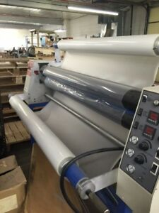 Ledco Hd 60 Thermal Laminator