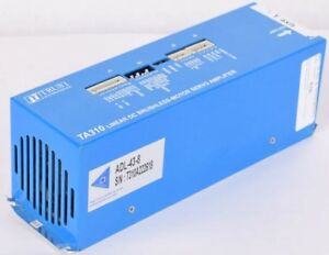 Trust Automation Ta310 Linear Dc Brushless motor Servo Amplifier