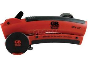Gardner Bender Gbx 300 Armor Cable Wire Cutter