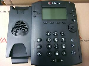 Lot Of 40 Polycom Vvx 310 Vvx310 Business Phone 2201 46161 001 Base Only